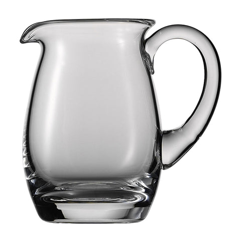 Schott Zwiesel BISTRO Jug 200ml Schott Zwiesel - Drinkka Alcohol Delivery Best Whiskey Wine Gin Beer Vodkas and more for Parties in Makati BGC Fort and Manila | Bevtools Bar and Beverage Tools