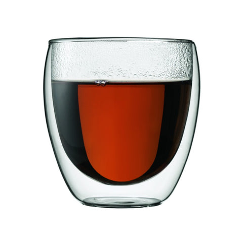 Pavina Double Wall Glass (2pcs) 8oz
