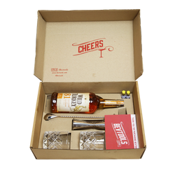 Old Fashioned Cocktail Kit - Bevtools Bar Tools and Alcohol Delivery