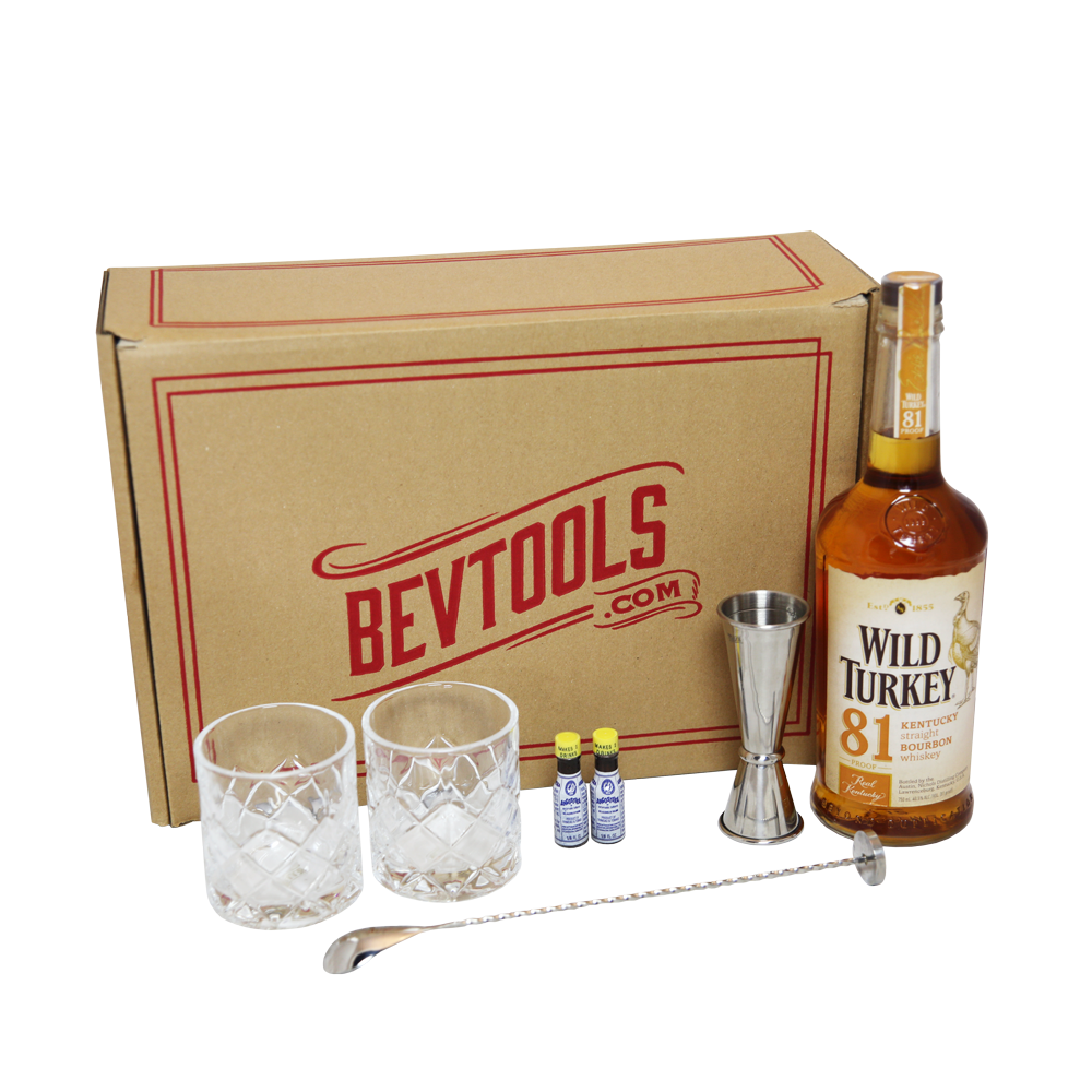 Old Fashioned Cocktail Kit Cocktail Kits - Drinkka Alcohol Delivery Best Whiskey Wine Gin Beer Vodkas and more for Parties in Makati BGC Fort and Manila | Bevtools Bar and Beverage Tools