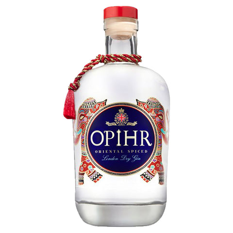 Opihr Oriental Spiced Gin 700ml