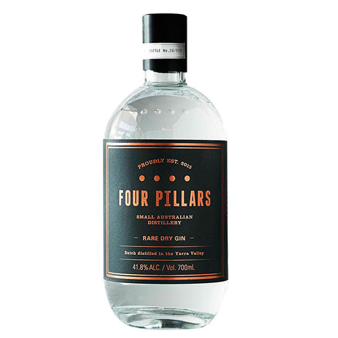 Four Pillar's Rare Dry Gin 700ml