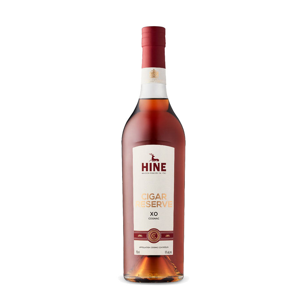 Hine Cigar Reserve Extra Old Cognac 700ml