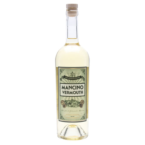Mancino Vermouth Secco 750ml
