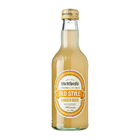 Bickford & Son's Ginger Ale 275ml
