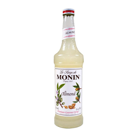 Monin Almond (Orgeat) Syrup -1000ml