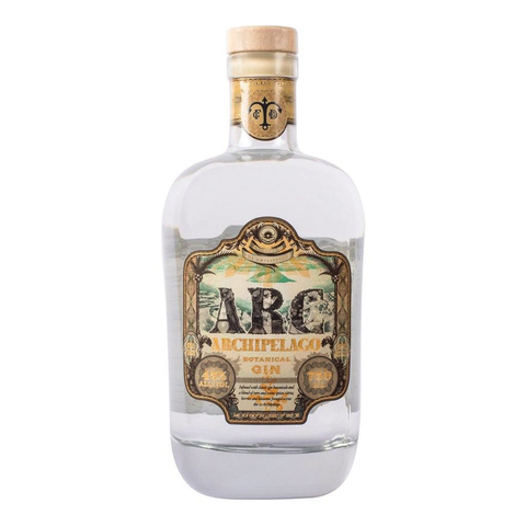 Arc Barrel Reserve Gin - 750ml