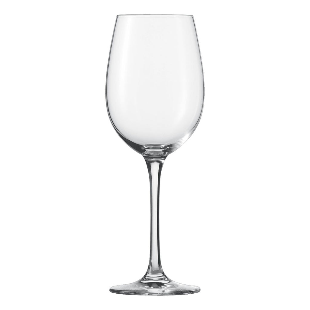 Schott Zwiesel CLASSICO Burgundy (Pack of 6) Glassware - Drinkka Alcohol Delivery Best Whiskey Gin Beer Vodkas and more in Makati and Manila | Bevtools Bar and Beverage Tools