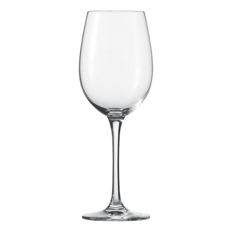 Schott Zwiesel CLASSICO Burgundy (Pack of 6) Glassware - Bevtools Bar and Beverage Tools | Alcohol and Liquor Delivery Makati, Metro Manila, Philippines