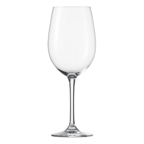 Schott Zwiesel CLASSICO Bordeaux Goblet (Pack of 6) Schott Zwiesel - Drinkka Alcohol Delivery Best Whiskey Wine Gin Beer Vodkas and more for Parties in Makati BGC Fort and Manila | Bevtools Bar and Beverage Tools