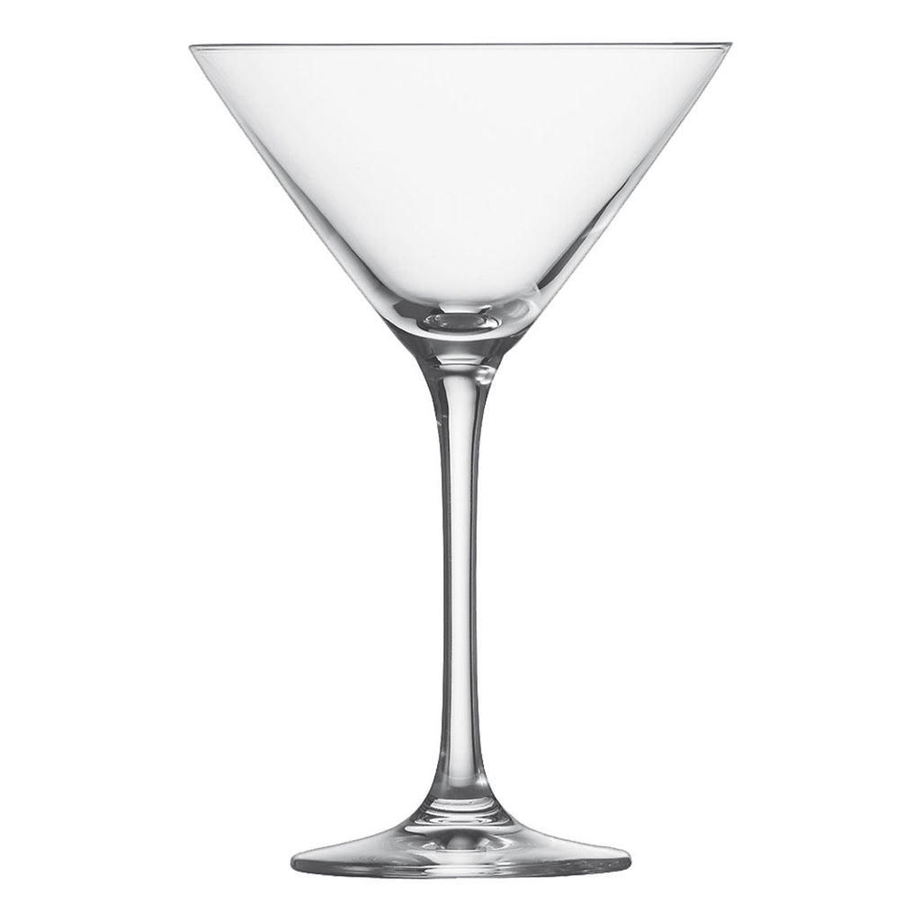 Schott Zwiesel CLASSICO Martini (Pack of 6) Schott Zwiesel - Drinkka Alcohol Delivery Best Whiskey Wine Gin Beer Vodkas and more for Parties in Makati BGC Fort and Manila | Bevtools Bar and Beverage Tools