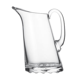 "Schott Zwiesel 10"" BAR SERIES Handmade Jug 1.0L Glassware - Bevtools Bar and Beverage Tools 