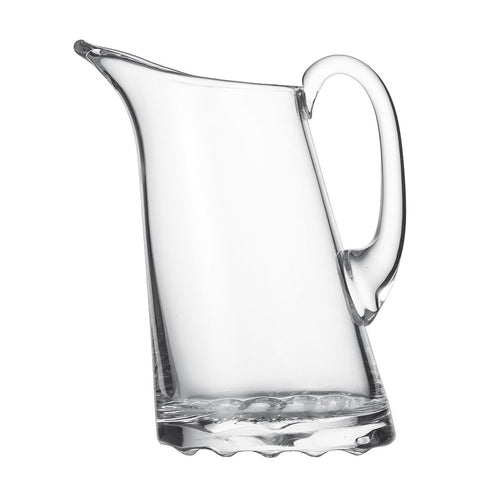 "Schott Zwiesel 10"" BAR SERIES Handmade Jug 1.0L Schott Zwiesel - Drinkka Alcohol Delivery Best Whiskey Wine Gin Beer Vodkas and more for Parties in Makati BGC Fort and Manila 