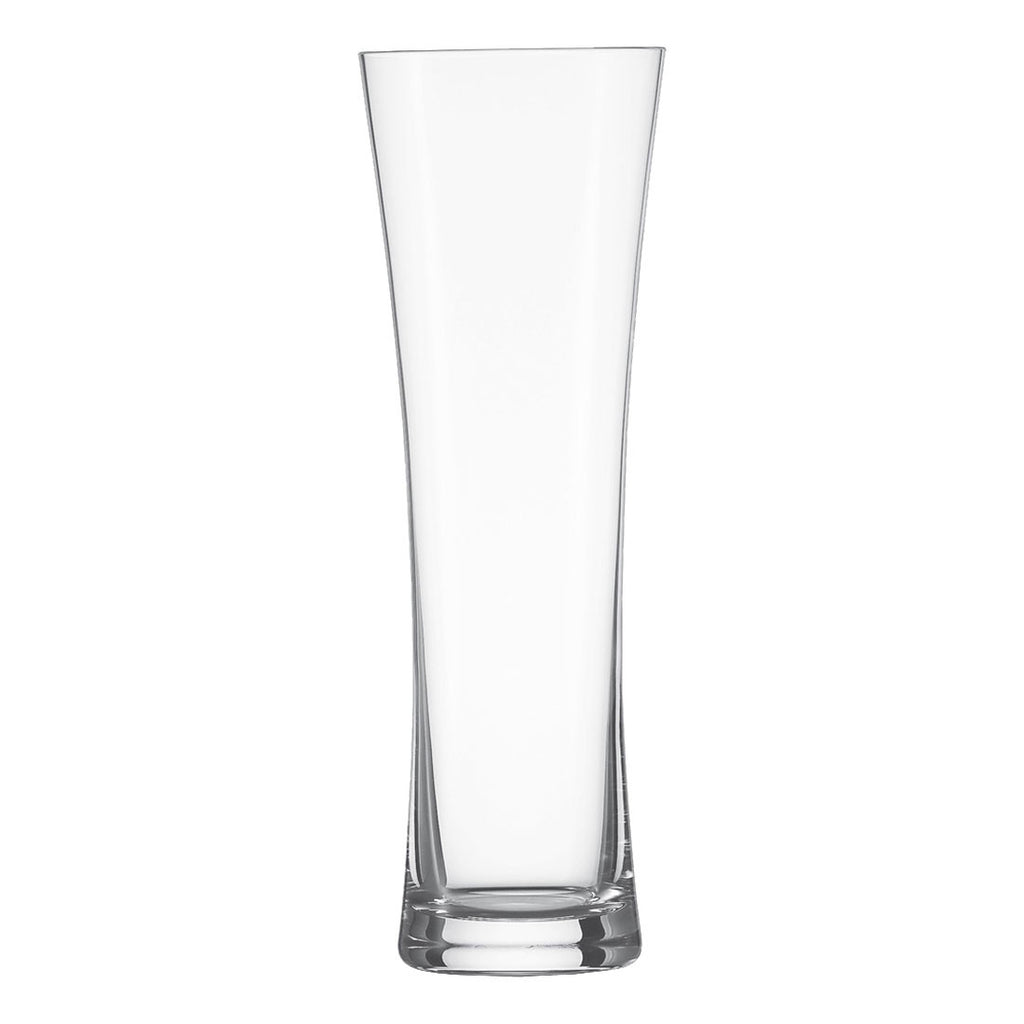 Schott Zwiesel BEER BASIC Wheat Beer (Pack of 6) Glassware - Bevtools Bar and Beverage Tools | Alcohol and Liquor Delivery Makati, Metro Manila, Philippines
