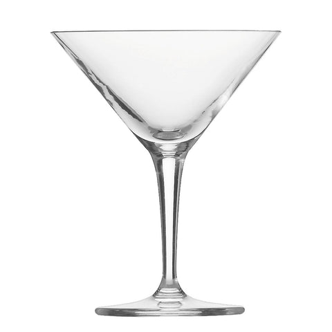 Schott Zwiesel BASIC BAR Martini Classic (Pack of 6) Schott Zwiesel - Drinkka Alcohol Delivery Best Whiskey Wine Gin Beer Vodkas and more for Parties in Makati BGC Fort and Manila | Bevtools Bar and Beverage Tools