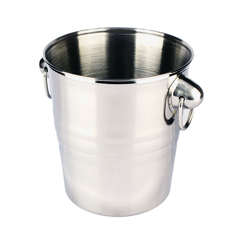Lifestyle Stainless Steel Wine Bucket
