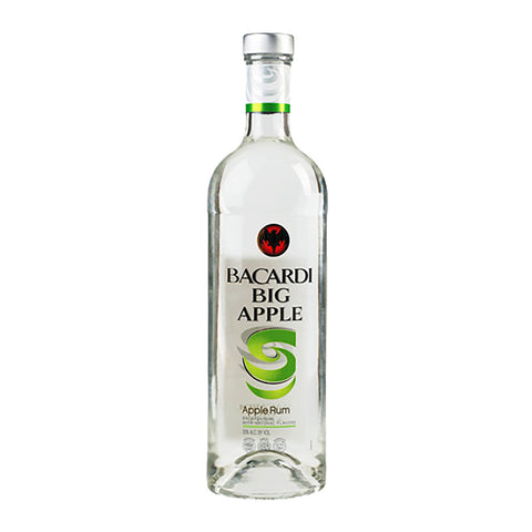 Bacardi Apple Rum - 750ml Rum - Bevtools Bar and Beverage Tools | Alcohol and Liquor Delivery Makati, Metro Manila, Philippines