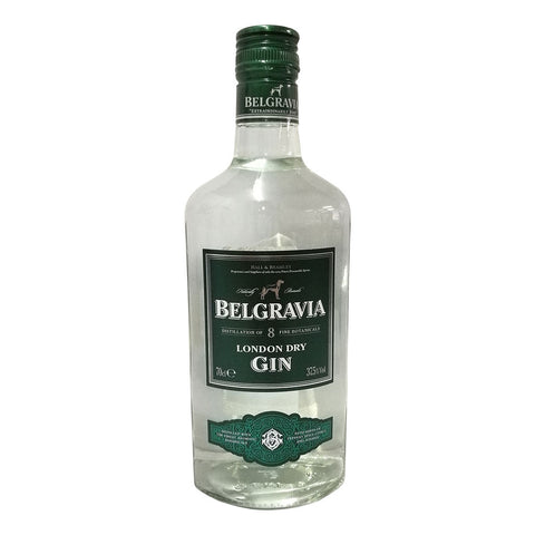 Belgravia London Dry Gin 700ml London Dry Gin - Drinkka Alcohol Delivery Best Whiskey Wine Gin Beer Vodkas and more for Parties in Makati BGC Fort and Manila | Bevtools Bar and Beverage Tools