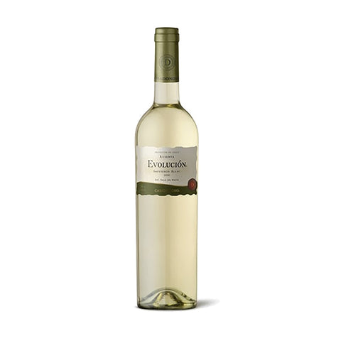 Casa Donoso Evolucion Reserva Sauvignon Blanc 2016 - 750ml White Wine - Drinkka Alcohol Delivery Best Whiskey Wine Gin Beer Vodkas and more for Parties in Makati BGC Fort and Manila | Bevtools Bar and Beverage Tools