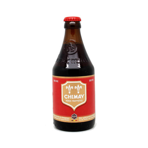 Chimay Red Beer - 330ml Imported Beer - Drinkka Alcohol Delivery Best Whiskey Wine Gin Beer Vodkas and more for Parties in Makati BGC Fort and Manila | Bevtools Bar and Beverage Tools