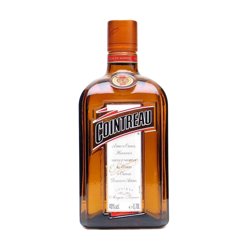 Cointreau Liqueur  - 700ml Orange Liqueur - Drinkka Alcohol Delivery Best Whiskey Wine Gin Beer Vodkas and more for Parties in Makati BGC Fort and Manila | Bevtools Bar and Beverage Tools