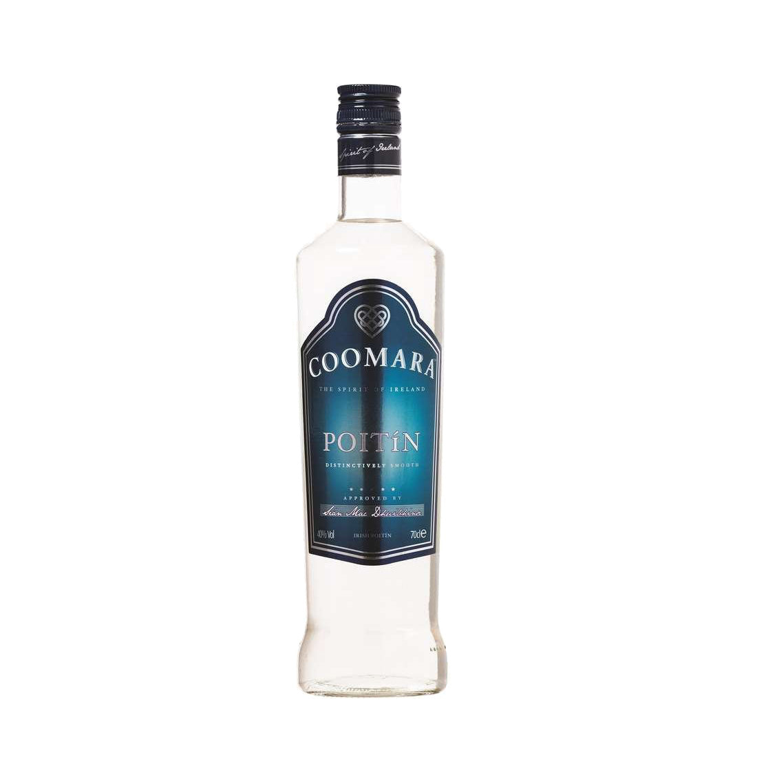 Coomara Original Poitin 700ml Whiskey - Drinkka Alcohol Delivery Best Whiskey Wine Gin Beer Vodkas and more for Parties in Makati BGC Fort and Manila | Bevtools Bar and Beverage Tools