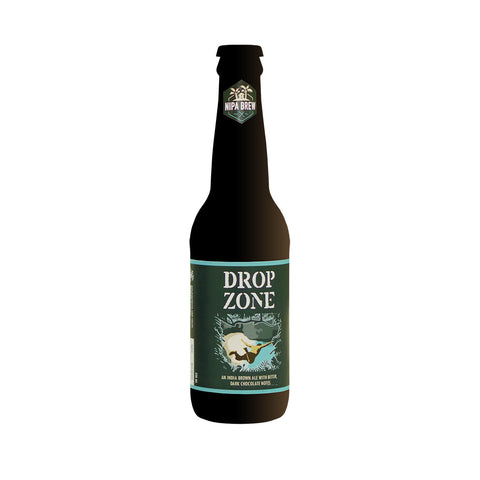 Nipa Brew | Drop Zone - 330ml Beer (Pack of 2) Beer - Bevtools Bar and Beverage Tools | Alcohol and Liquor Delivery Makati, Metro Manila, Philippines
