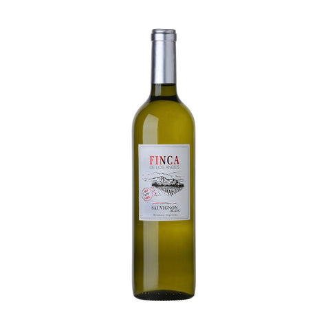 Finca De Los Andes | Sauvignon Blanc 2015 White Wine - Drinkka Alcohol Delivery Best Whiskey Wine Gin Beer Vodkas and more for Parties in Makati BGC Fort and Manila | Bevtools Bar and Beverage Tools