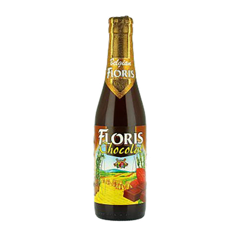 Floris Chocolate Beer - 330ml Beer - Bevtools Bar and Beverage Tools | Alcohol and Liquor Delivery Makati, Metro Manila, Philippines