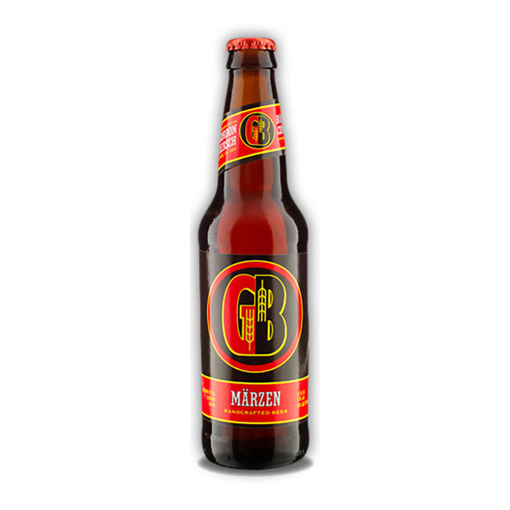 Gordon Biersch Beer - Marzen -355ml Imported Craft Beer - Drinkka Alcohol Delivery Best Whiskey Wine Gin Beer Vodkas and more for Parties in Makati BGC Fort and Manila | Bevtools Bar and Beverage Tools