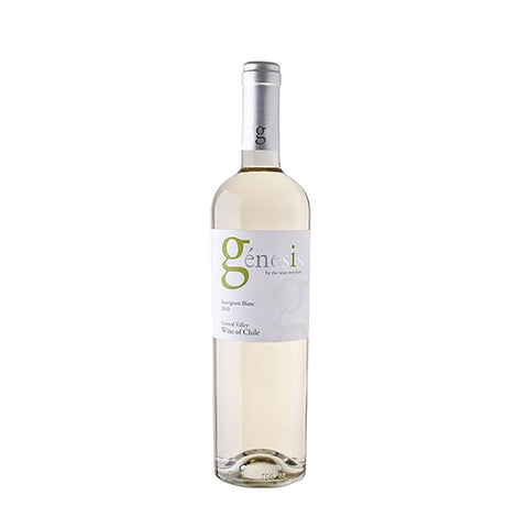 Genesis Chile Sauvignon Blanc -750ml Wine - Drinkka Alcohol Delivery Best Whiskey Gin Beer Vodkas and more in Makati and Manila | Bevtools Bar and Beverage Tools