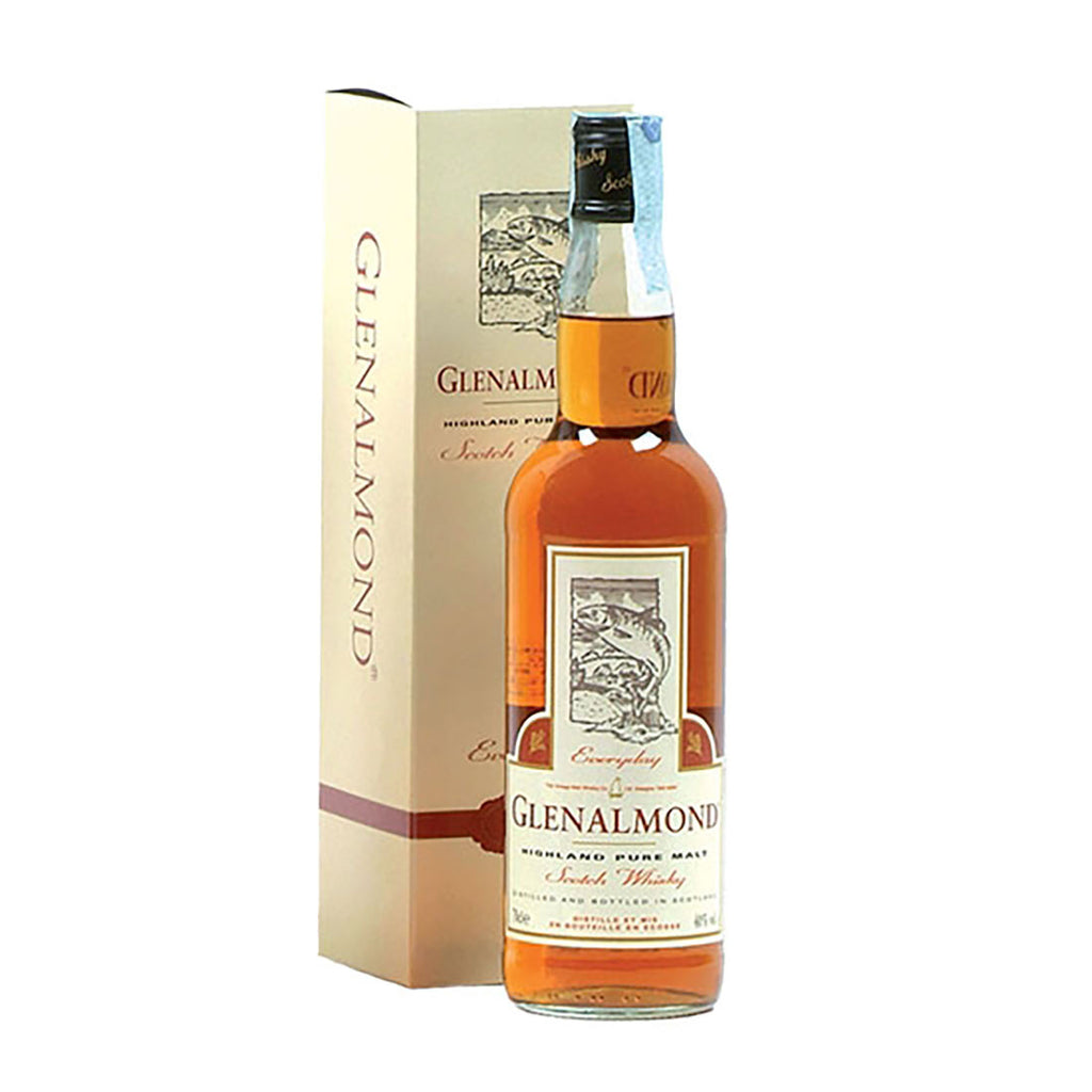 Glenalmond Everyday Highland Pure Malt Scotch Whisky -700ml Whiskey - Drinkka Alcohol Delivery Best Whiskey Wine Gin Beer Vodkas and more for Parties in Makati BGC Fort and Manila | Bevtools Bar and Beverage Tools