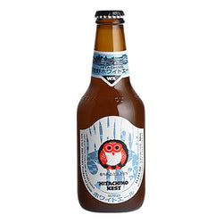 Hitachino Nest - White Ale -355ml Beer - Bevtools Bar and Beverage Tools | Alcohol and Liquor Delivery Makati, Metro Manila, Philippines