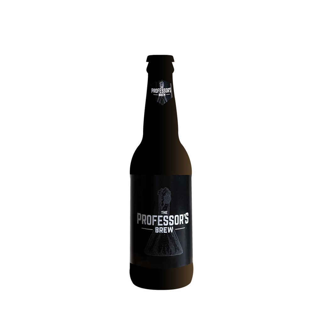 The Professor's Brew | Hop Flask IPA - 330ml Beer Local Craft Beer - Drinkka Alcohol Delivery Best Whiskey Wine Gin Beer Vodkas and more for Parties in Makati BGC Fort and Manila | Bevtools Bar and Beverage Tools