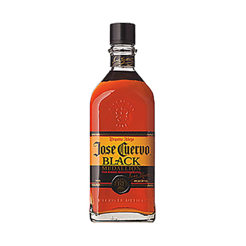 Jose Cuervo Black Tequila - 750ml Tequila Añejo - Drinkka Alcohol Delivery Best Whiskey Wine Gin Beer Vodkas and more for Parties in Makati BGC Fort and Manila | Bevtools Bar and Beverage Tools