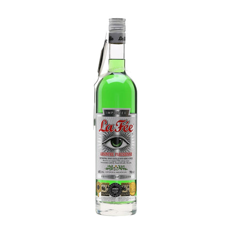 La Fee Parisian 68% Absinthe - 700ml Absinthe - Drinkka Alcohol Delivery Best Whiskey Wine Gin Beer Vodkas and more for Parties in Makati BGC Fort and Manila | Bevtools Bar and Beverage Tools