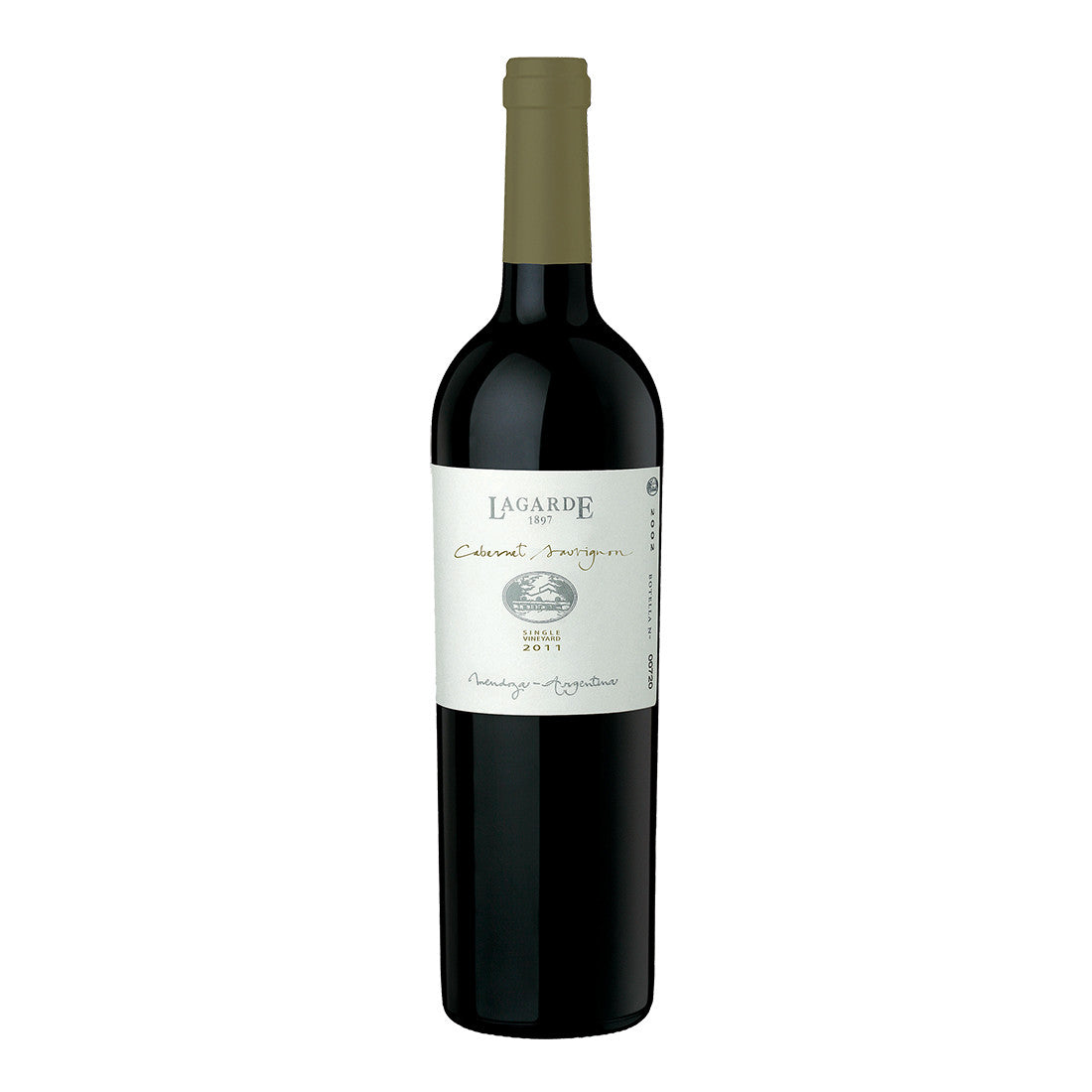 Lagarde Guarda | Cabernet Sauvignon Blend 2011 Red Wine - Drinkka Alcohol Delivery Best Whiskey Wine Gin Beer Vodkas and more for Parties in Makati BGC Fort and Manila | Bevtools Bar and Beverage Tools