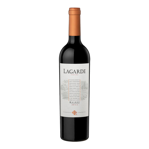 Lagarde Malbec 2014 Wine - Bevtools Bar and Beverage Tools | Alcohol and Liquor Delivery Makati, Metro Manila, Philippines