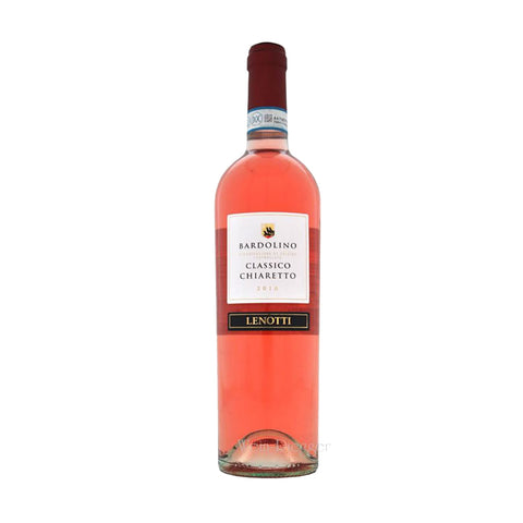Lenotti Bardolino DOC Classico Chiaretto 2016 - 750ml Wine - Drinkka Alcohol Delivery Best Whiskey Wine Gin Beer Vodkas and more for Parties in Makati BGC Fort and Manila | Bevtools Bar and Beverage Tools