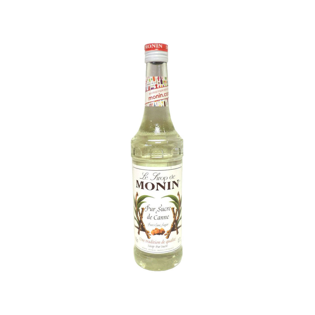 Monin Pure Cane Sugar -700ml Syrups - Drinkka Alcohol Delivery Best Whiskey Wine Gin Beer Vodkas and more for Parties in Makati BGC Fort and Manila | Bevtools Bar and Beverage Tools