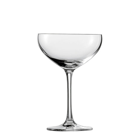 Schott Zwiesel BAR SPECIAL Sparkling Wine Saucer (Pack of 6) Glassware - Bevtools Bar and Beverage Tools | Alcohol and Liquor Delivery Makati, Metro Manila, Philippines