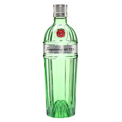 Tanqueray No. 10 Gin -700ml Gin - Bevtools Bar and Beverage Tools | Alcohol and Liquor Delivery Makati, Metro Manila, Philippines