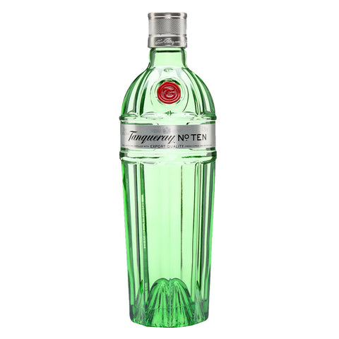 Tanqueray No. 10 Gin -700ml London Dry Gin - Drinkka Alcohol Delivery Best Whiskey Wine Gin Beer Vodkas and more for Parties in Makati BGC Fort and Manila | Bevtools Bar and Beverage Tools