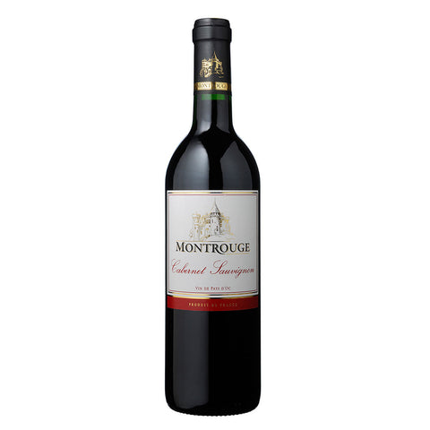 Montrouge Cabernet Sauvignon -750ml - Bevtools Bar Tools and Alcohol Delivery