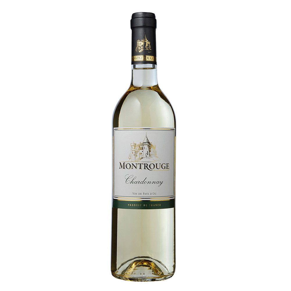 Montrouge Chardonnay -750ml White Wine - Drinkka Alcohol Delivery Best Whiskey Wine Gin Beer Vodkas and more for Parties in Makati BGC Fort and Manila | Bevtools Bar and Beverage Tools