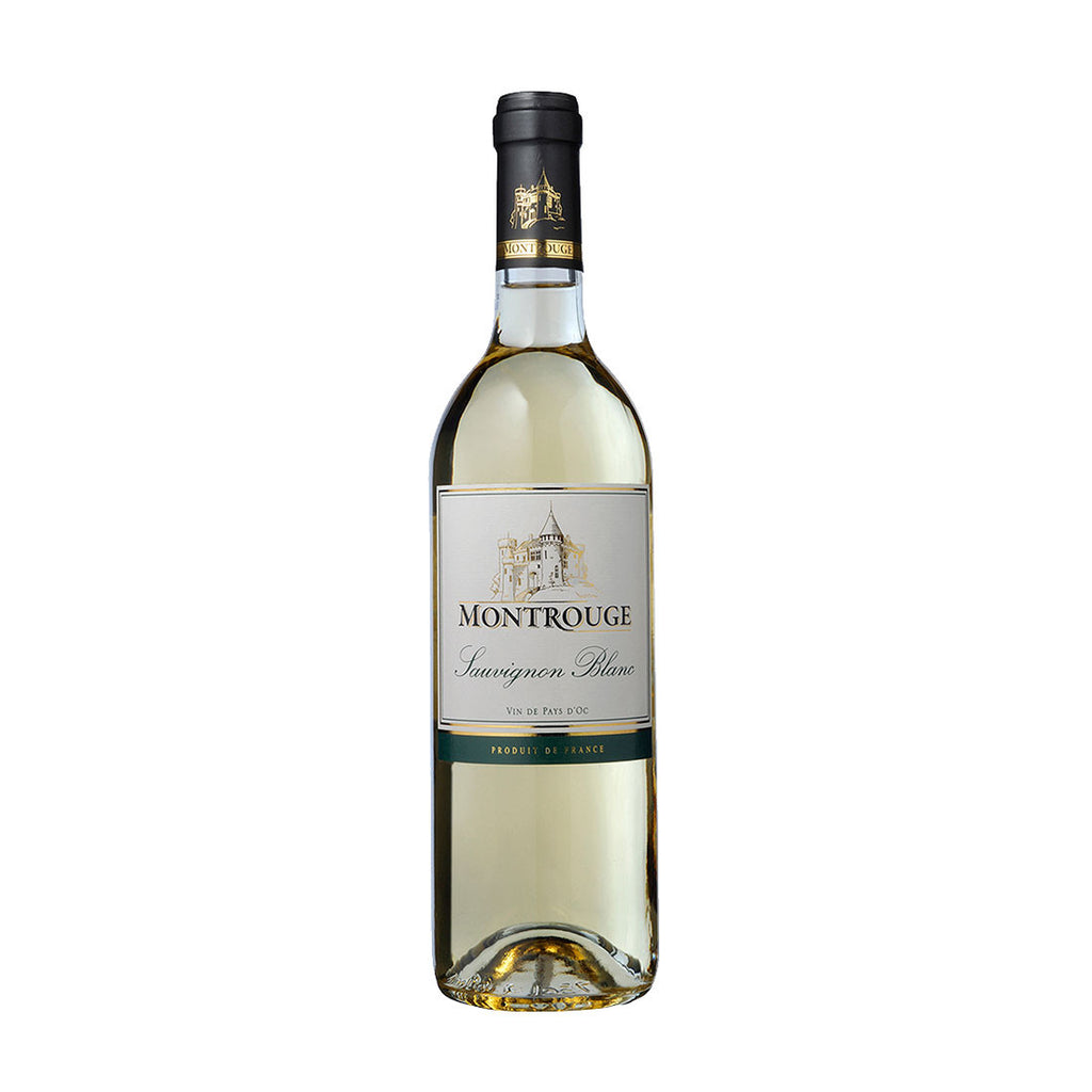 Montrouge Sauvignon Blanc -750ml White Wine - Drinkka Alcohol Delivery Best Whiskey Wine Gin Beer Vodkas and more for Parties in Makati BGC Fort and Manila | Bevtools Bar and Beverage Tools