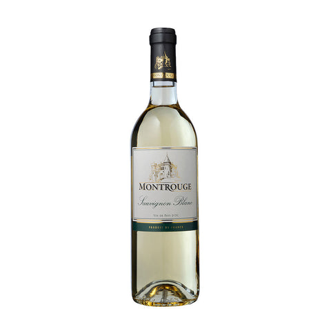 Montrouge Sauvignon Blanc -750ml Wine - Bevtools Bar and Beverage Tools | Alcohol and Liquor Delivery Makati, Metro Manila, Philippines