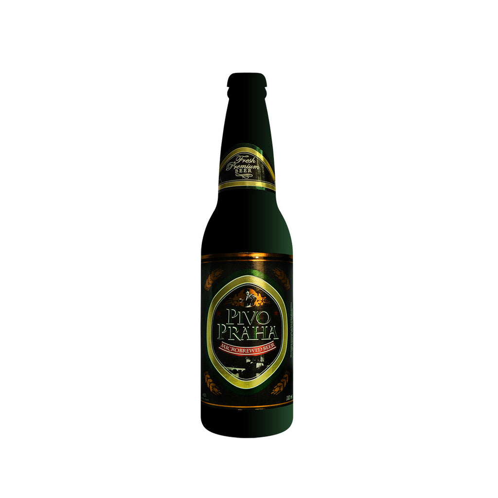Pivo Praha | Pivo Weizen - 330ml Beer (Pack of 2) Beer - Bevtools Bar and Beverage Tools | Alcohol and Liquor Delivery Makati, Metro Manila, Philippines