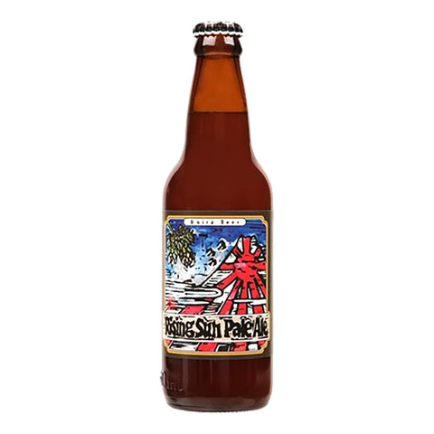 Baird Rising Sun Pale Ale - 330ml Imported Craft Beer - Drinkka Alcohol Delivery Best Whiskey Wine Gin Beer Vodkas and more for Parties in Makati BGC Fort and Manila | Bevtools Bar and Beverage Tools