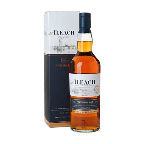 Ileach Islay Single Malt Scotch Whiskey -700ml Whiskey - Bevtools Bar and Beverage Tools | Alcohol and Liquor Delivery Makati, Metro Manila, Philippines